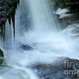 Paul W Faust -  Impressions of Light - Misty Falls - 73