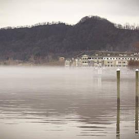 Jeff Stein - Misty Hudson River