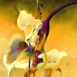 Hanne Lore Koehler - Misty Morning Glow