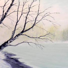 Ida Eriksen - Misty River