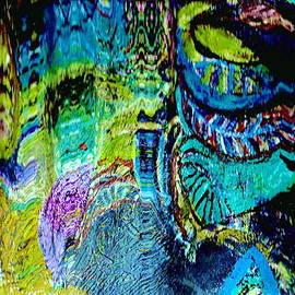 Anne-Elizabeth Whiteway - Mixed Myriad of Colors