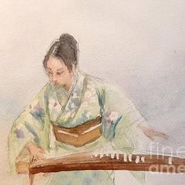 Yoshiko Mishina - Miyabi