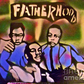 Tony B Conscious - Mlk Fatherhood 2