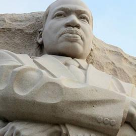 Brian M Lumley - MLK Memorial