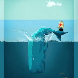 Mark Ashkenazi - Moby Dick