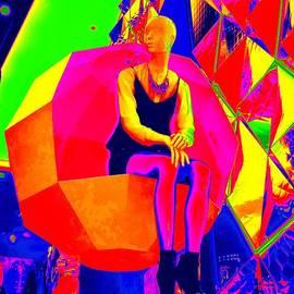 Ed Weidman - Mod Muse