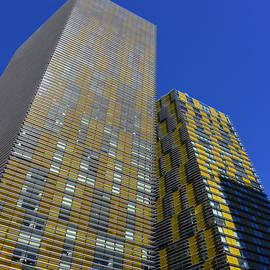 David Lee Thompson - Modern architecture Las Vegas
