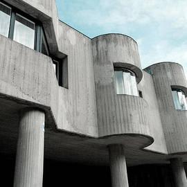Susanne Kopp - Modern Architecture
