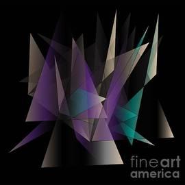 Iris Gelbart - Modern day