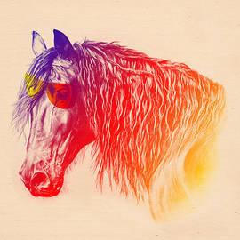 Mark Ashkenazi - Modern Horse