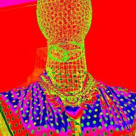 Ed Weidman - Modern Mesh Mosaic