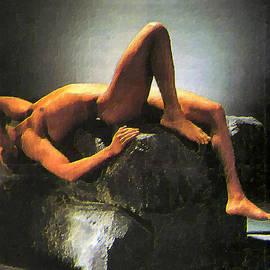 Troy Caperton - Modern Prometheus