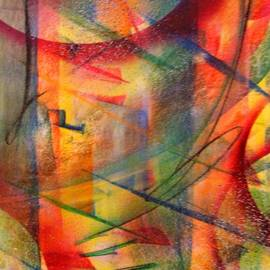 Robert DeSanti - Modern Sunrise