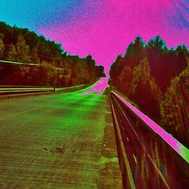 Daniel Thompson - Moffit Bridge and Maple Ridge rd.