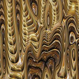 Jack Zulli - Molten Flow
