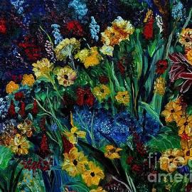 Julie Brugh Riffey - Moms Garden II