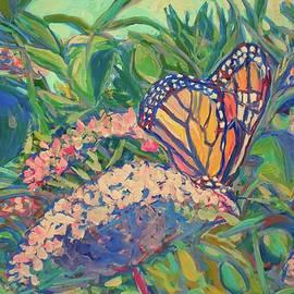 Kendall Kessler - Monarch