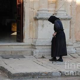 Andrea Simon - Monastery Woman II