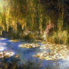 RC deWinter - Monet after Midnight