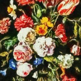 Catherine Lott - Monet and Edges