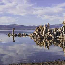 Priya Ghose - Mono Lake Afternoon