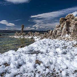 Cat Connor - Mono Lake Foam
