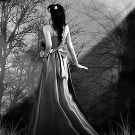 Rachel Ann De Castro - Monochrome