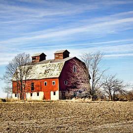 Cricket Hackmann - Monroe County Barn