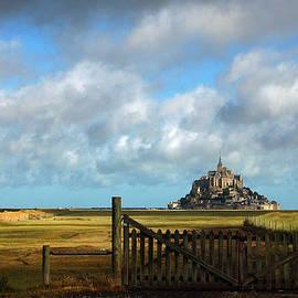 RicardMN Photography - Mont Saint-Michel