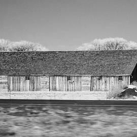 Paul Bartoszek - Montana Building