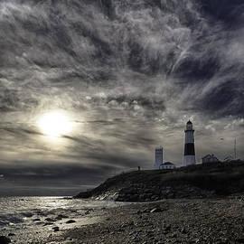Alex Potemkin - Montauk Point Lighthouse