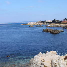 Bev Conover - Monterey Bay