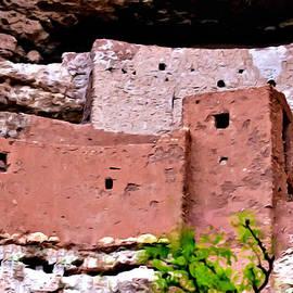 Bob and Nadine Johnston - Montezuma Castle