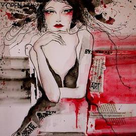 Stephanie Noblet  Miranda - Montmartre
