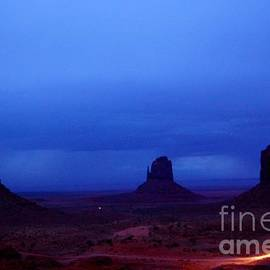C Lythgo - Monument Valley Awakens