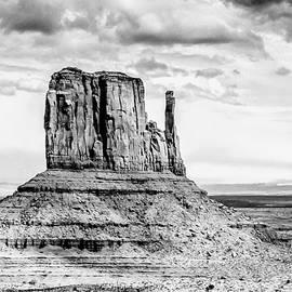 John Haldane - Monument Valley