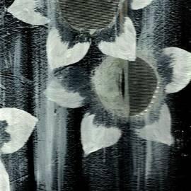 P J Lewis - Moon Blooms