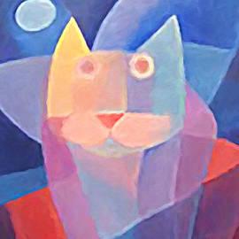 Lutz Baar - Moon Cat