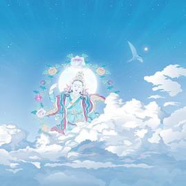 Harald Dastis - Moon Goddess