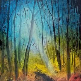 Joan Mace - Moon Light