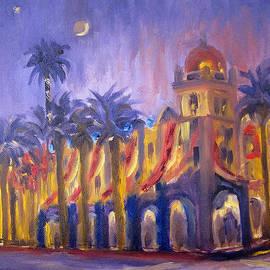 Terry  Chacon - Moon Light