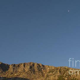Alana Ranney - Moon Over Baxter Peak