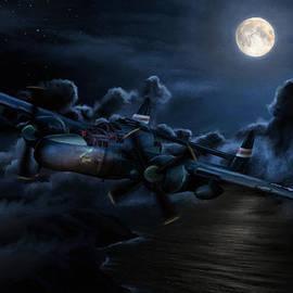 Dale Jackson - Moonlight Serenade