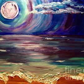 Melissa Darnell Glowacki  - Moonlit Dream