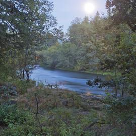 Belinda Greb - Moonlit River