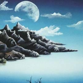 David Neace - Moonrise