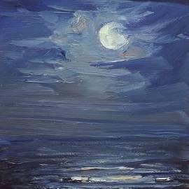 Beverly Klucher - Moonstruck