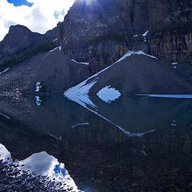 Stuart Litoff - Moraine Lake #4