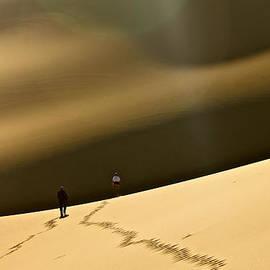 Michael Cinnamond - More Stars Than Sand