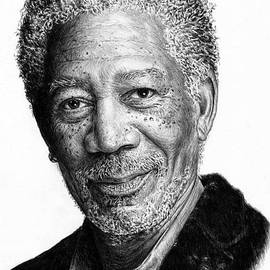 Andrew Read - Morgan Freeman